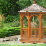 Gazebo at Creekside Commons